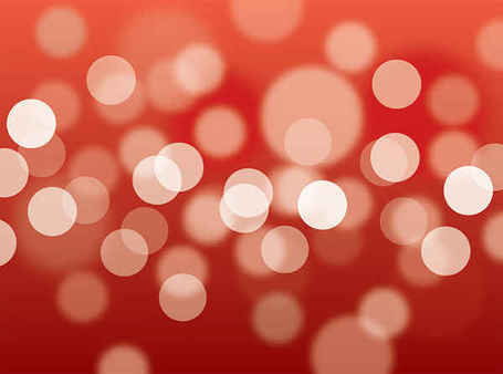 Out of Focus Red, free vectors.
