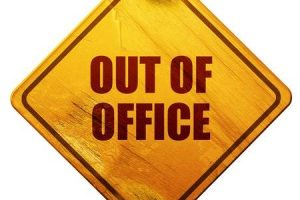 Out of office clipart 2 » Clipart Station.