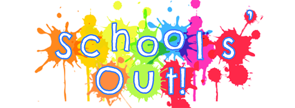 June clipart school\'s out, June school\'s out Transparent.