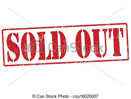 Sold out stamp Clipart and Stock Illustrations. 654 Sold out stamp.
