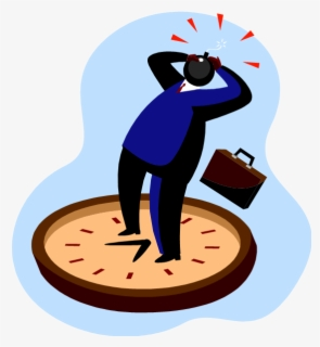 Free Time Out Clip Art with No Background.