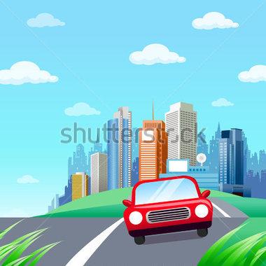 Roads Clip Art Beautiful.