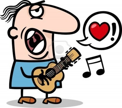Sing An Out Of Tune Love Song Fiverr #chF82Q.