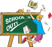 Schools Out Clip Art & Schools Out Clip Art Clip Art Images.