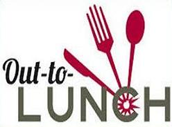 Free Out to Lunch Clipart.