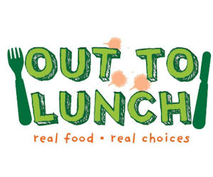 Out To Lunch Signs Printable.