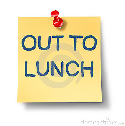 Out To Lunch Clipart & Out To Lunch Clip Art Images.