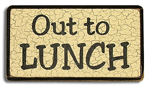 8+ Out To Lunch Clipart.