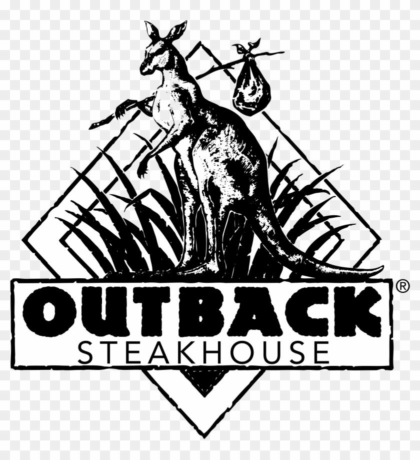 Outback Steakhouse Logo Png Transparent.