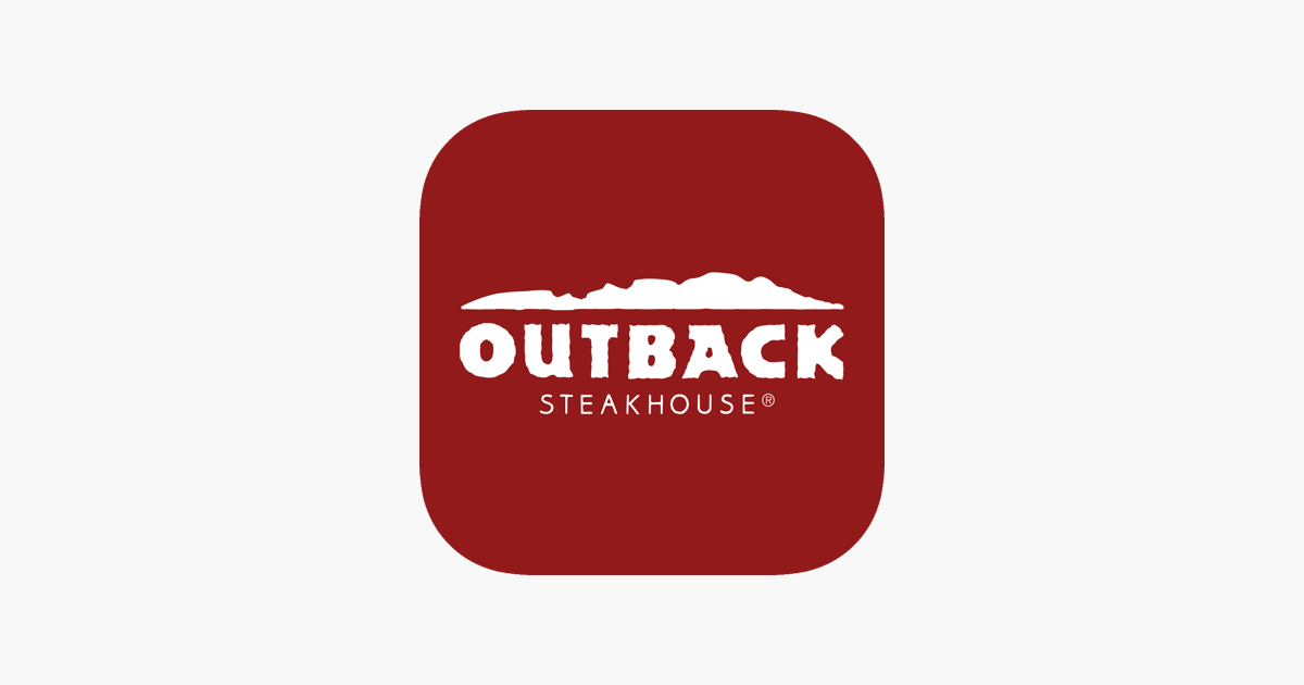 Outback on the App Store.