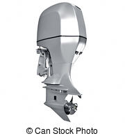 Outboard motor Clipart and Stock Illustrations. 68 Outboard motor.