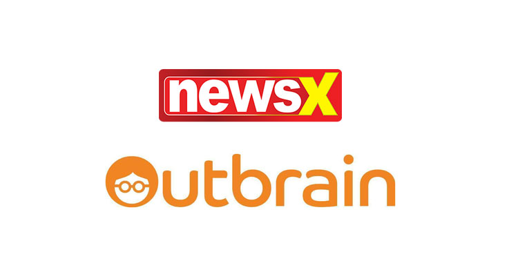 NewsX to deploy Outbrain Engage suite of products to deliver.