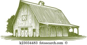 Outbuilding Clipart Illustrations. 32 outbuilding clip art vector.