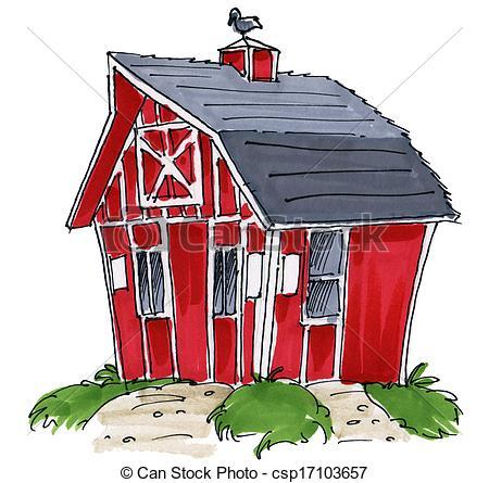 small barn plans.