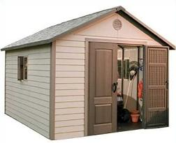 Free Shed Clipart.