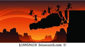 Outcrop Clipart Vector Graphics. 25 outcrop EPS clip art vector.