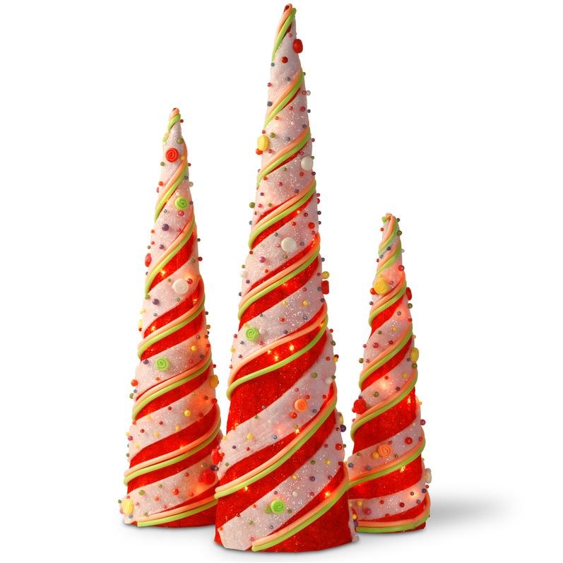 All Outdoor Christmas Decorations Wayfair Standing Reindeer.