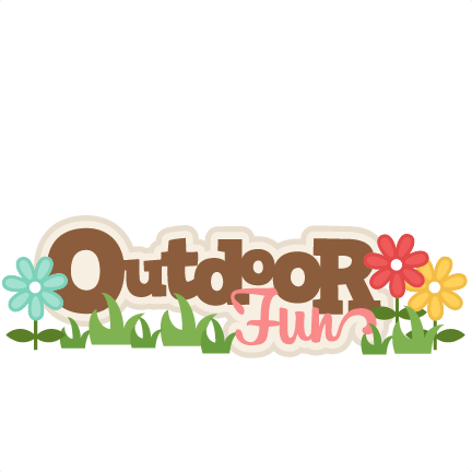 Outdoor Clipart.