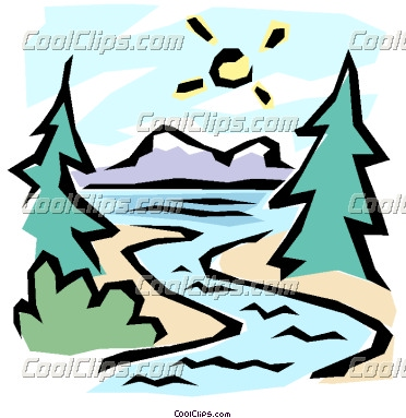 Outdoor clipart images.