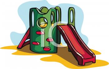 Playground Toys.