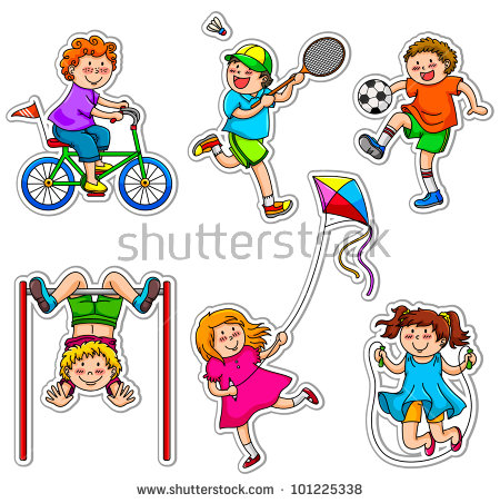 Physical activity free vector download (447 Free vector) for.