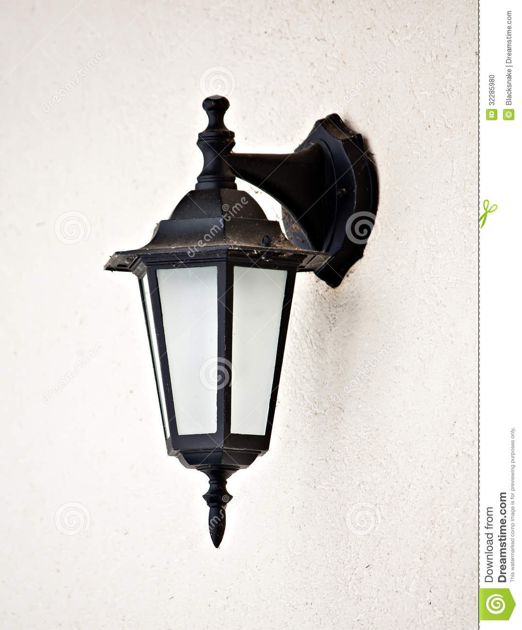 Outdoor Lamp Clipart Clipground
