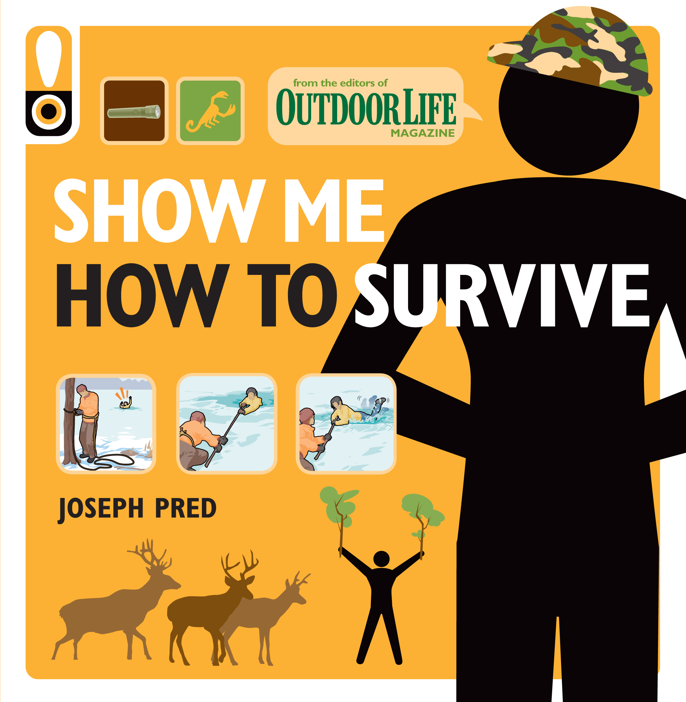 Show Me How to Survive (Outdoor Life).