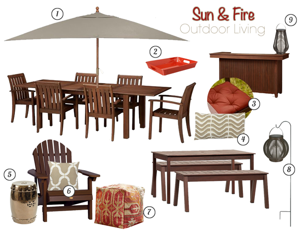 3 Quick Outdoor Living Updates Available Year.