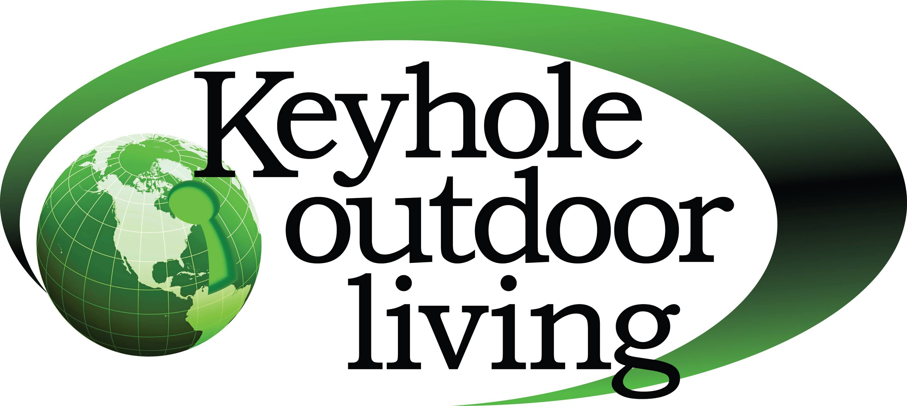 Keyhole Outdoor Living.