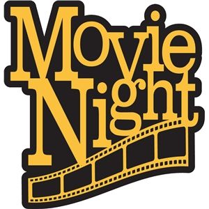 movie night\' title.