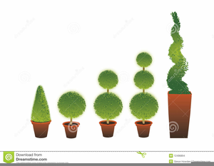 Free Clipart Outdoors Plants.