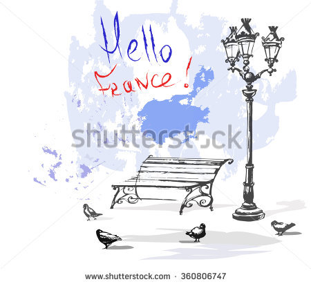 Provence France Stock Photos, Royalty.
