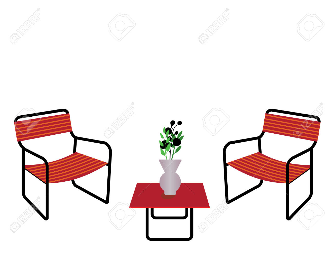 366 Outdoor Seating Stock Illustrations, Cliparts And Royalty Free.