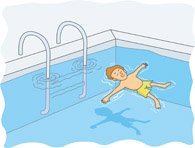 Swimming Tips and Advice for the Most Common Problems.