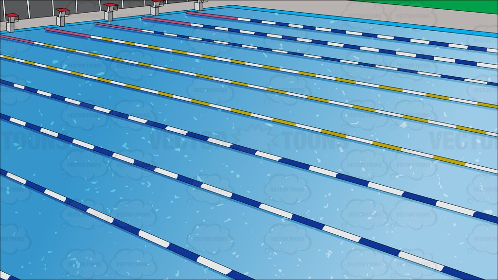 Competitive Swimming Pool Clipart Design Inspiration 815797 Pools.