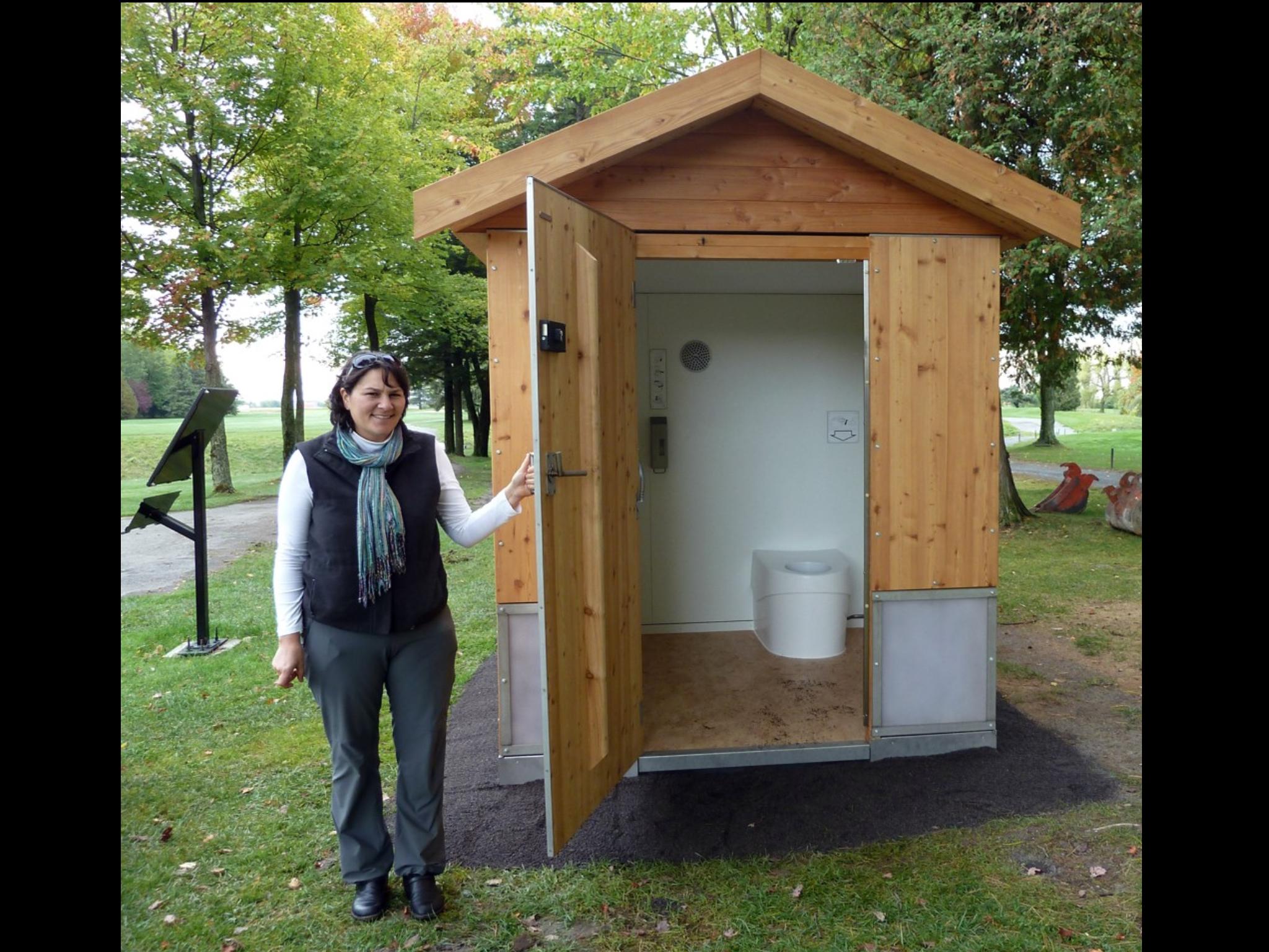 1000+ ideas about Outdoor Toilet on Pinterest.