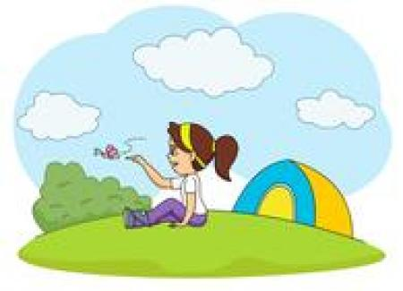 Outdoors clipart free download on WebStockReview.