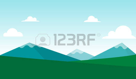 15,742 Horizontal Outdoors Stock Vector Illustration And Royalty.
