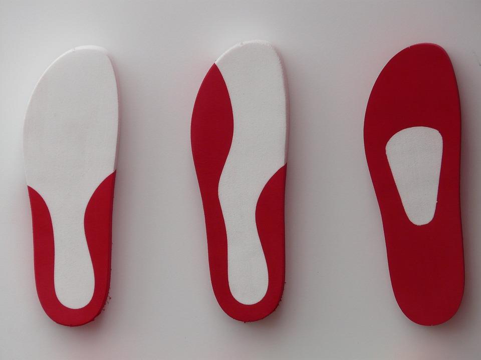 Shoe, Soles.