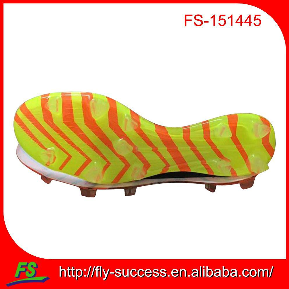 Outdoor Soccer Shoes Sole,Tpu Outsoles For Soccer Shoes,Hg/ag/fg.