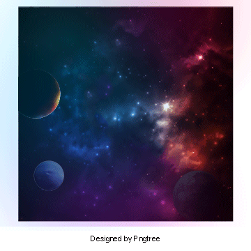 Outer Space PNG Images.