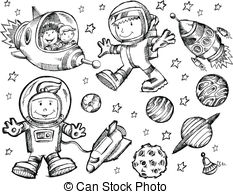 Outer space Clipart and Stock Illustrations. 38,999 Outer space.