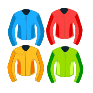 Race Jackets Clip Art at Clker.com.