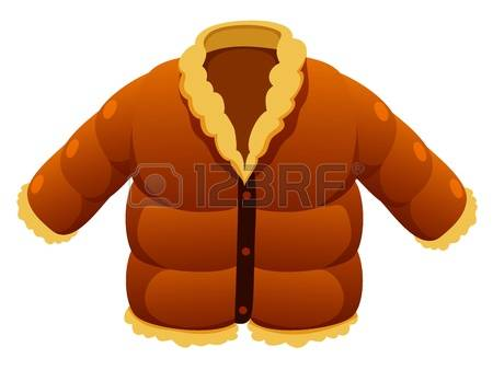 7,654 Winter Coat Cliparts, Stock Vector And Royalty Free Winter.