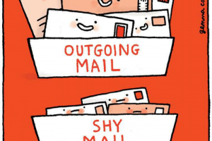Outgoing mail clipart 1 » Clipart Station.