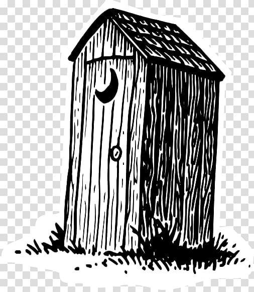 Outhouse Building , bell transparent background PNG clipart.