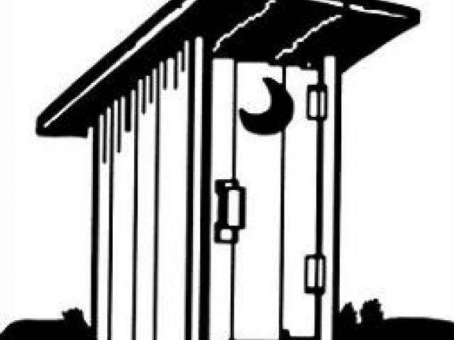 Outhouse Cliparts Free Download Clip Art.