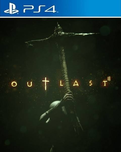 Outlast 2 PS4 Download V.1.03 in Google Drive and Mega.nz.