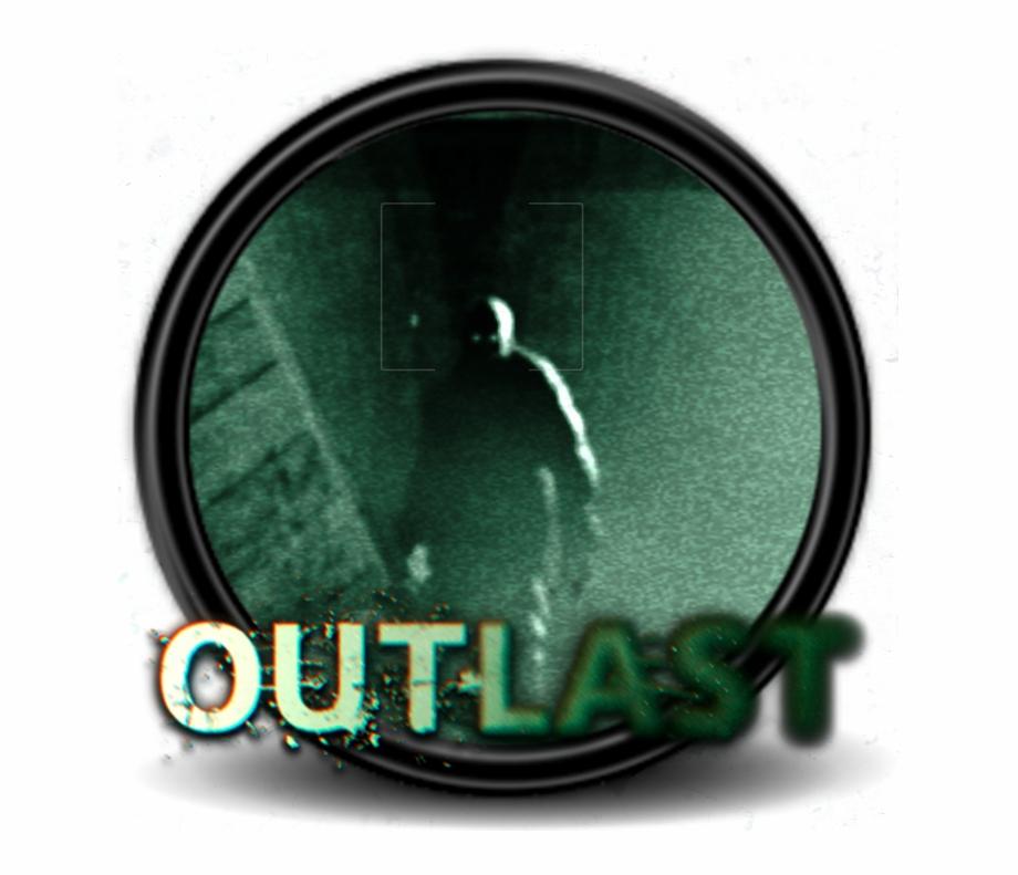 Outlast Logo Png.