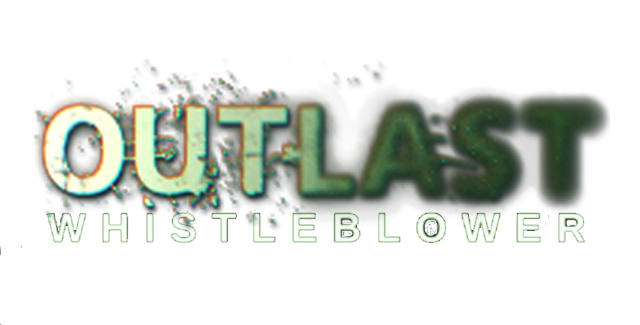 Download Free png Fichier:Outlast Whistleblower Logo.png.